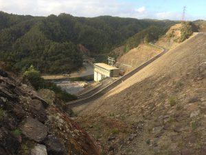 Reece Dam